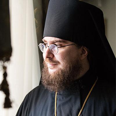игумен Петр (Романов)