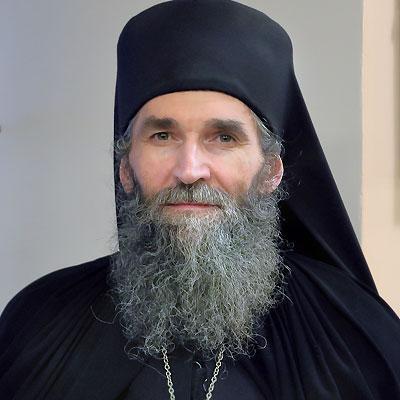 игумен Василий (Шумский)